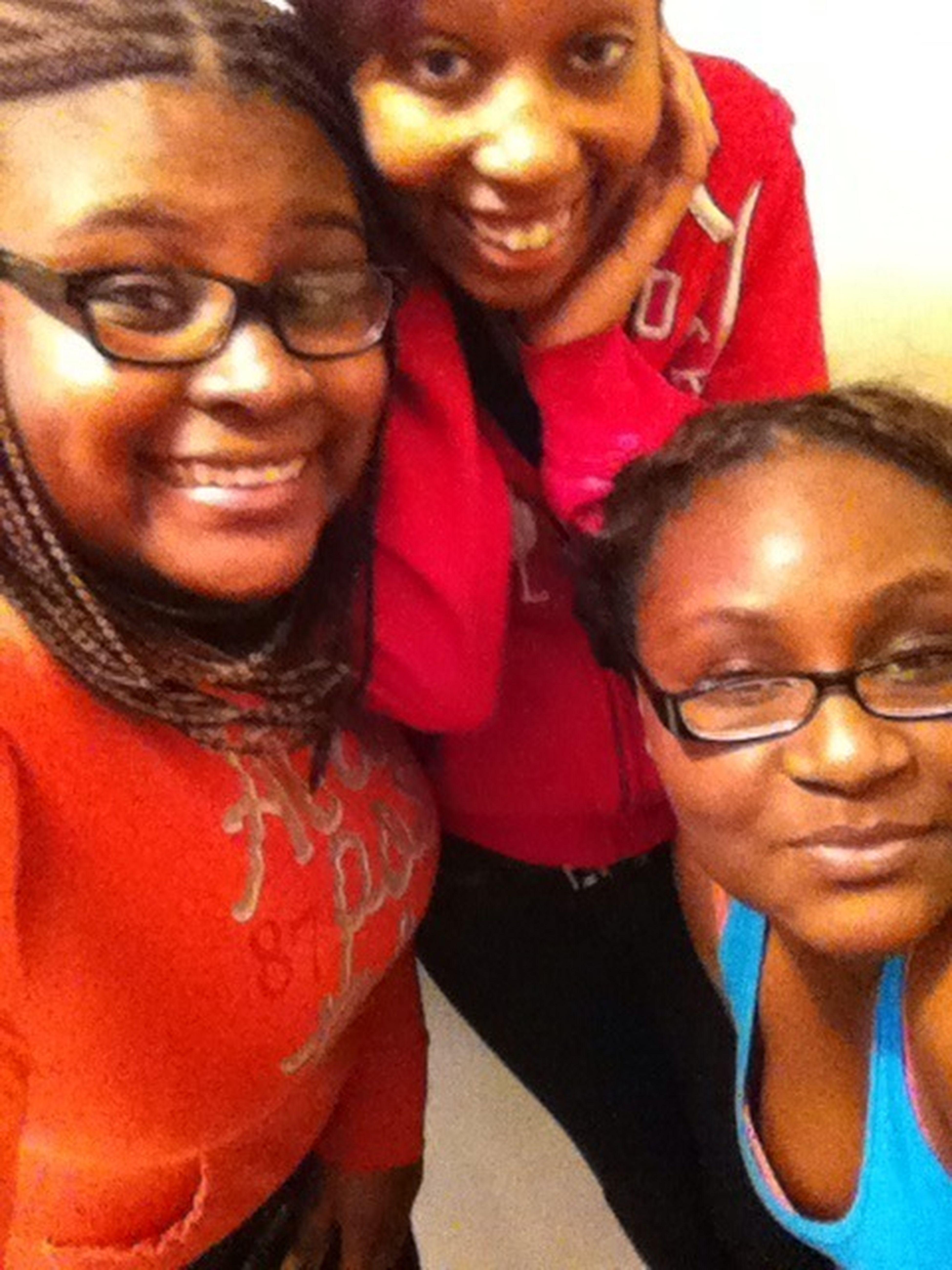 Me N My Older Sisters