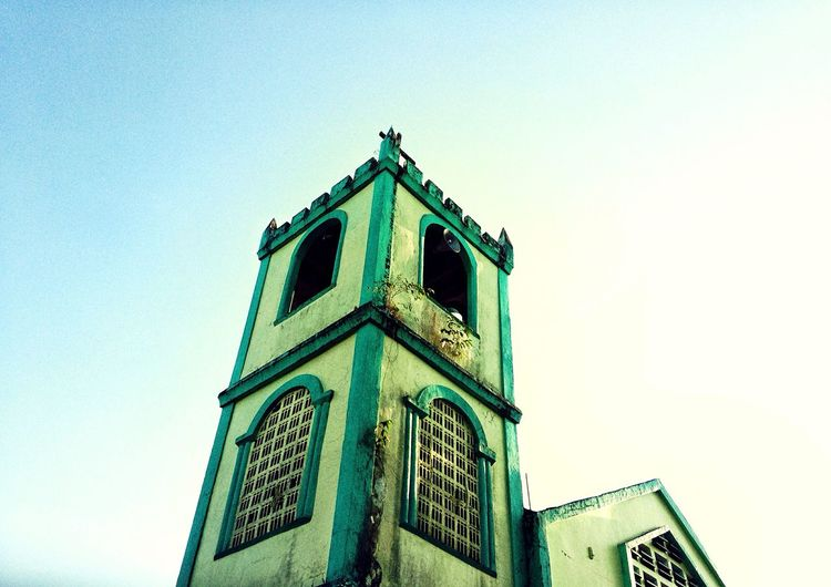 Here Belongs To Me Our Church In My Hometown 💞 Faith And Devotion Our Religion In Our Province Lenten Season Repentance And Forgiveness Eyeem Philippines IPhone Photography