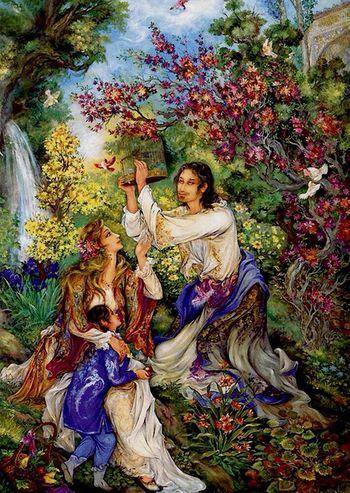 Persian Carpet Iran hand made silk Freedom Art EyeEm EyeEm Best Shots - Landscape EyeEmBestEdits First Eyeem Photo Persian Carpet & Rug Tourists