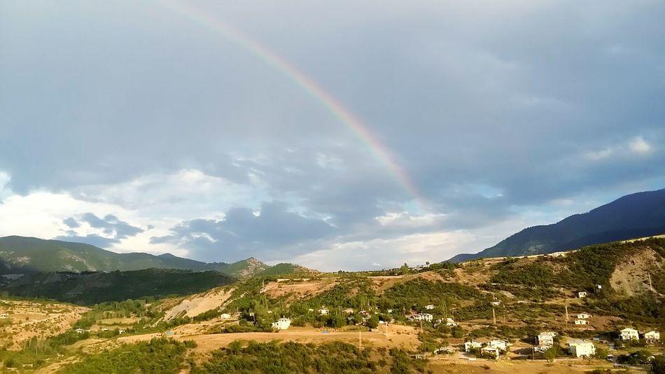 Rainbow Searching New Things EyeEm Nature Lover Artvin Turkey