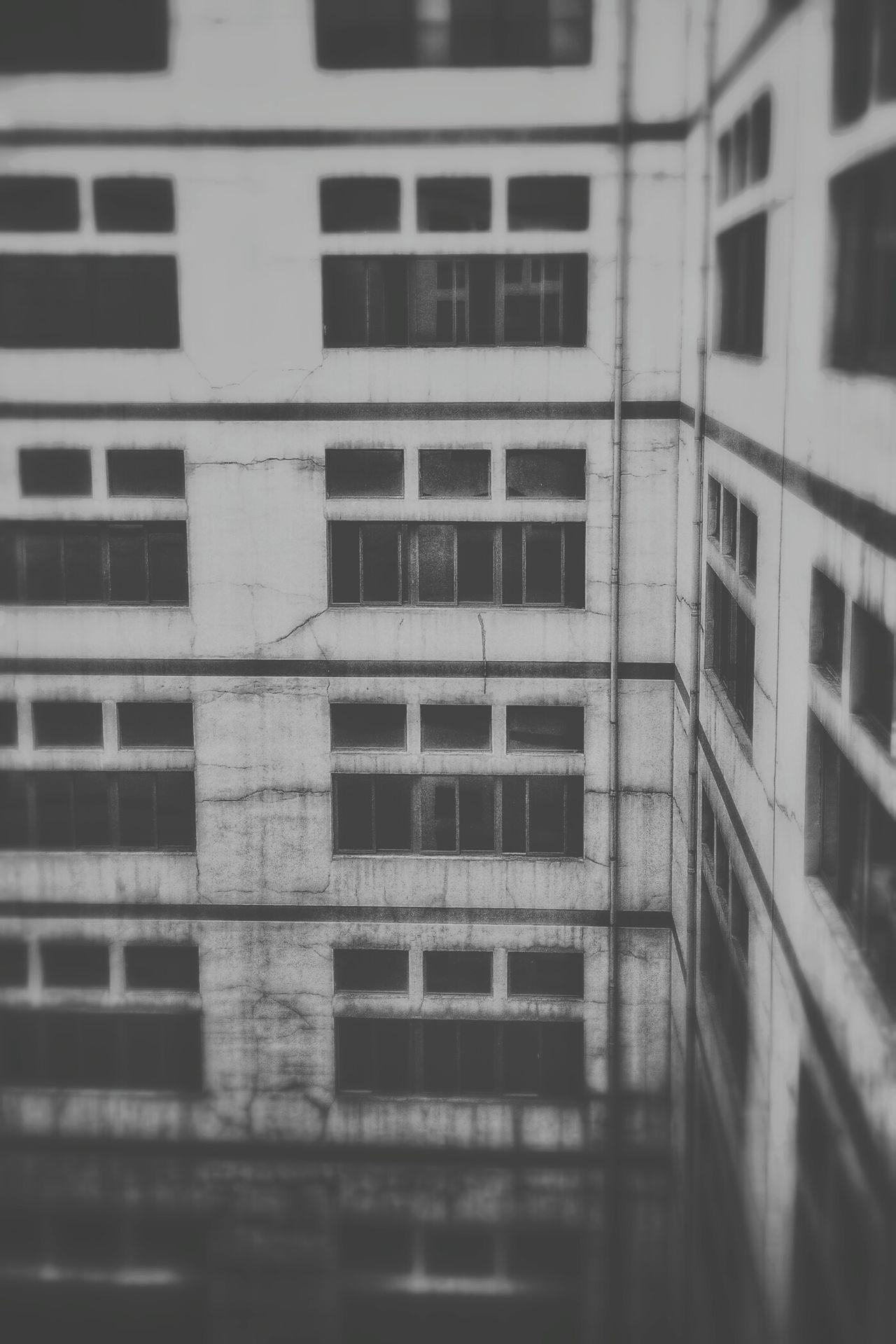 EyeEm Best Shots - Black + White Old Buildings Still Life Terrible Day Sunday Walk EyeEm Gallery The Weekend On EyeEm Window View Whatever It Takes