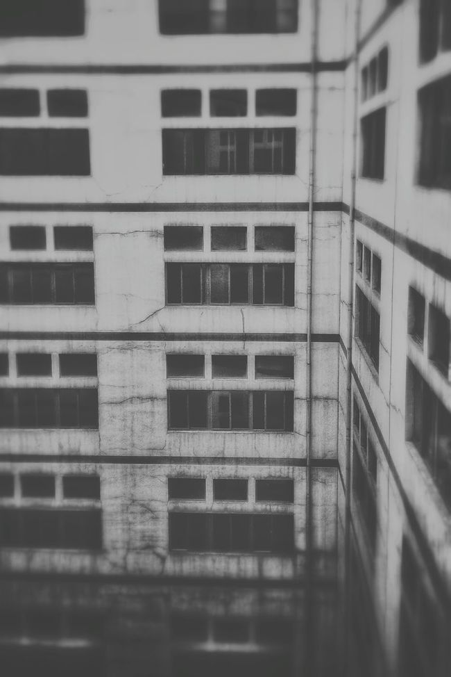 EyeEm Best Shots - Black + White Old Buildings Still Life Terrible Day Sunday Walk EyeEm Gallery The Weekend On EyeEm Window View Whatever It Takes