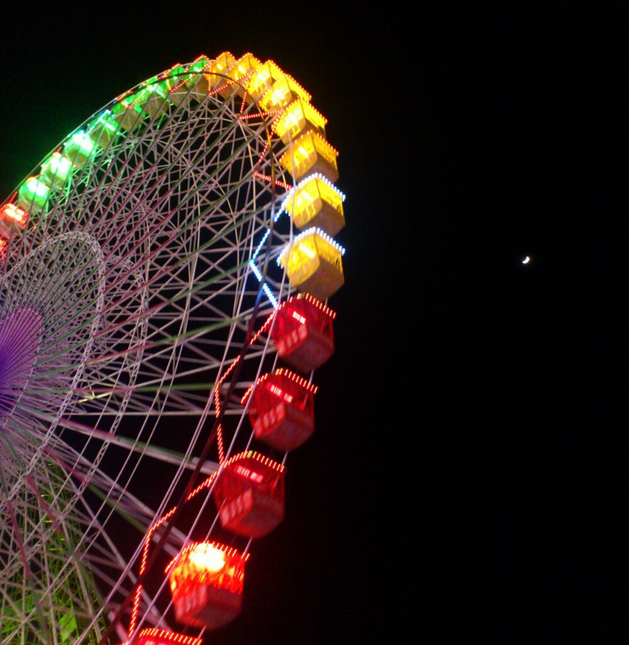 Light Quality Time Colors AMPt_community