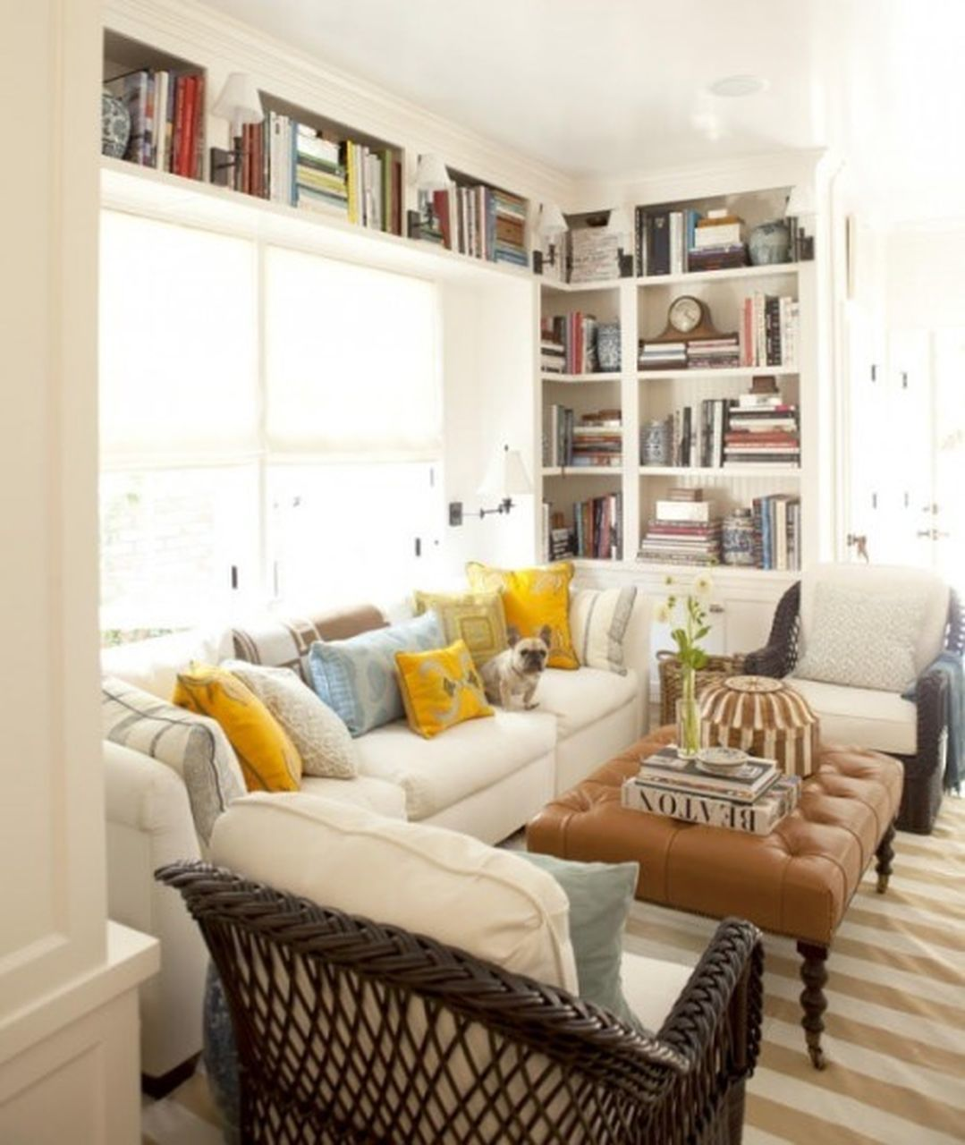 sofa, home interior, indoors, living room, home showcase interior, luxury, cushion, domestic life, bedroom, pillow, no people, bed, day, bookshelf