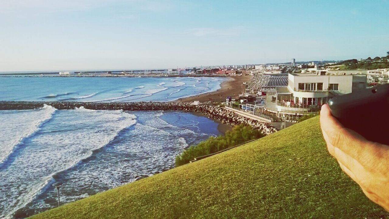 Mardelplata Mardel Buenos Aires, Argentina  Costaatlantica Argentina Photography Travelphotography PhonePhotography Talking Photo Streetphotography Beautiful Nature