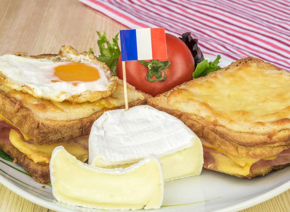 Beautiful stock photos of flag, France, Paris, Salad, appetizer
