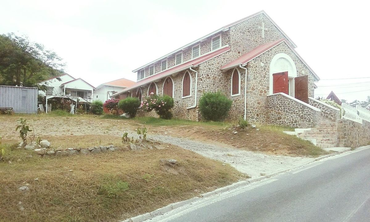 The oldest Church in San Martin Island Historical Building History Through The Lens  Historical Monuments Taking Photos Hello World Traditional HistoricalChurch Temples