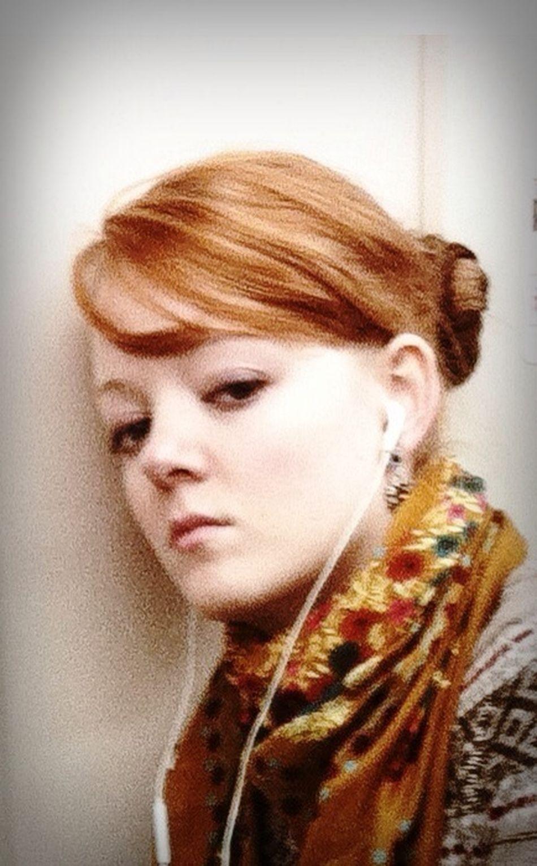 Ginger Head