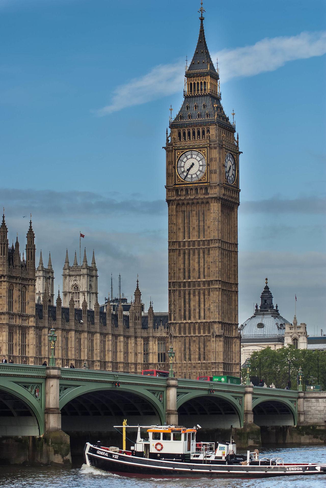 Big Ben Big Ben Big Ben, London Houses Of Parliament London Westminster