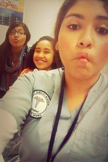English With These Girls