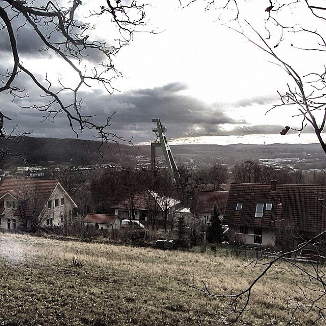 Wehrstedt Bad Salzdetfurth Hildesheim Saxxony Sklblog Bergwerk Kaliwerk K +s