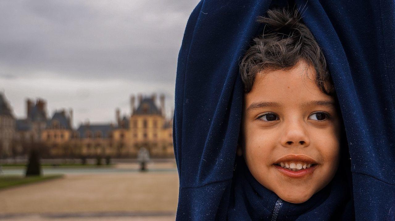 The Portraitist - 2014 EyeEm Awards France Fontainebleau