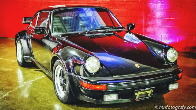 Quintessential 911 Mode Of Transport Transportation Land Vehicle Car Parking Stationary Old-fashioned Red Parked Tail Light Day Outdoors Motor Vehicle Vehicle Hood Transportation Vehicles Cars Porche
