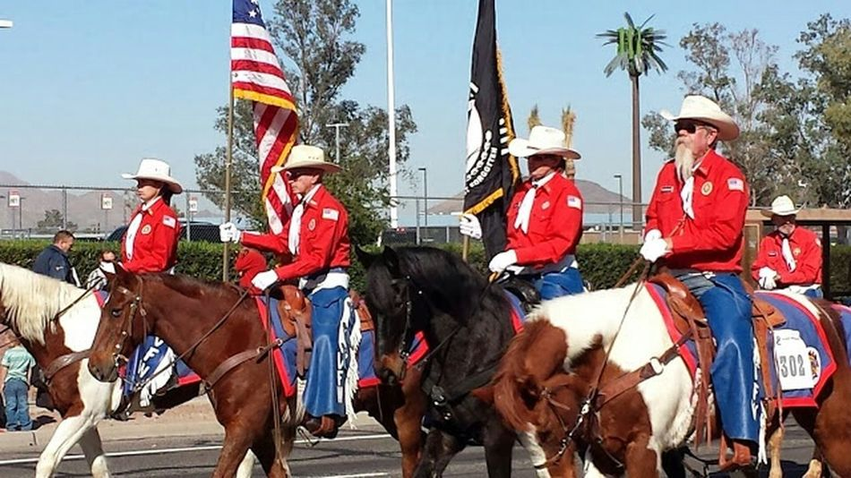 What I Value Freedom Military Veterans Arizona Tucson Rodeo Parade POW MIA God Bless America My Best Friend Served Taking Photos
