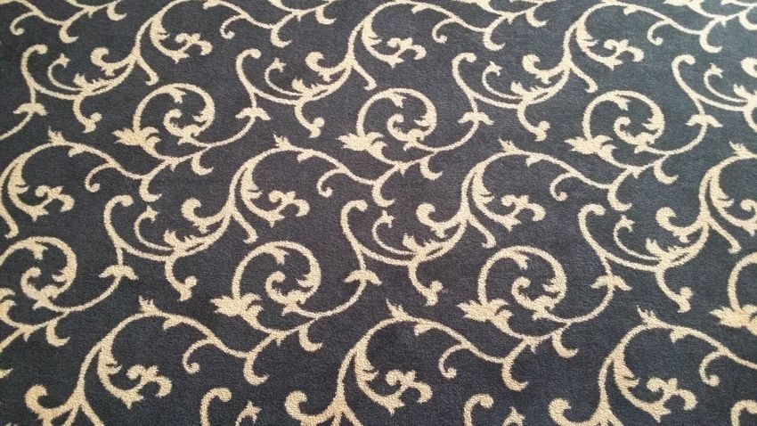 Wallpaper Decoration Black Gold Backgrounds Pattern Full Frame Lifestyles Beauty Close-up Indoors  No People Day