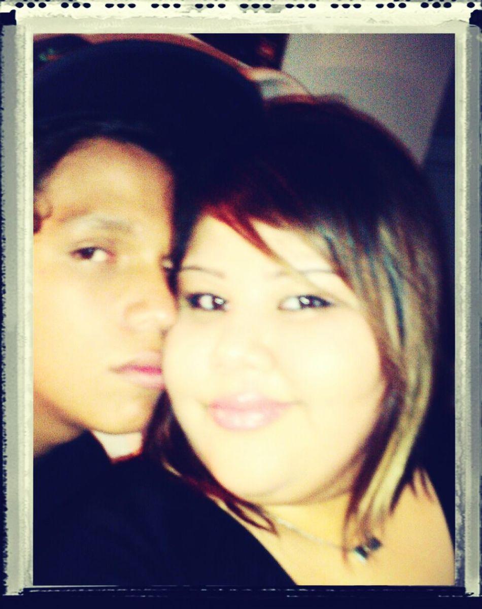 The Babe & I