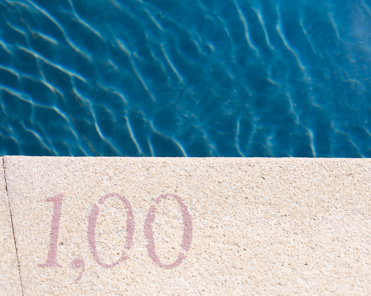 Beautiful stock photos of pool, Communication, Day, High Angle View, No People