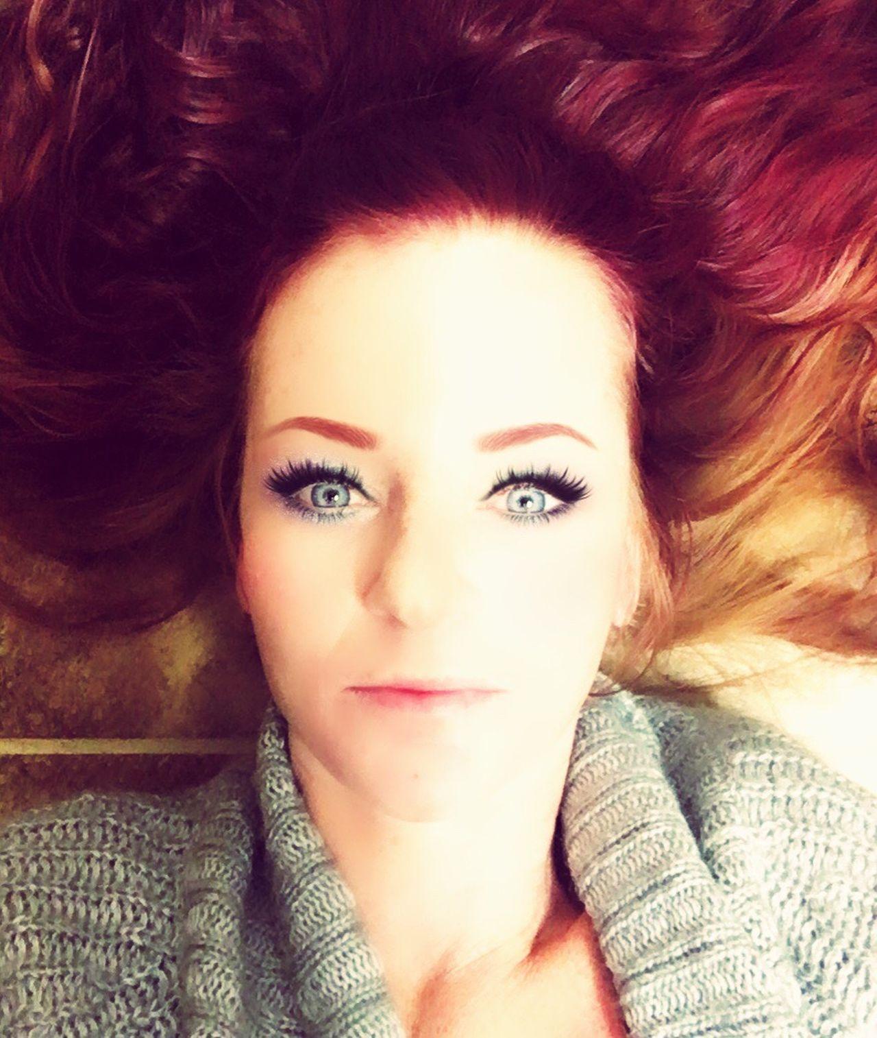 Redheads  Redheadsdoitbest Gingersofinstagram Ginger Irish Irish Girl Woman Of EyeEm Eyes Blue Eyes BlueEyes Red Heads :) Beautiful Woman Close Up Portrait Only Women Beauty Beautiful People Headshot Make-up Close-up Redhair Erotic_model SexyAsFuck