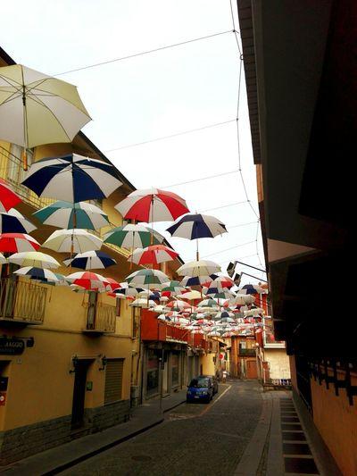 Piemonte_city Ombrellicolorati Ombrelli