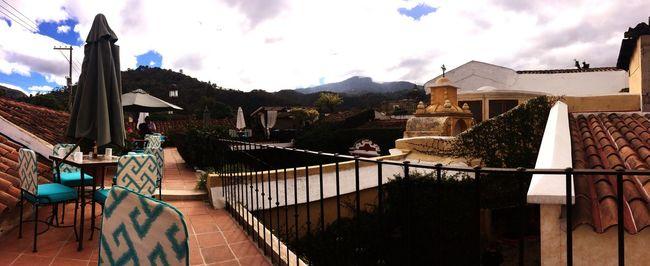Hotel Los Pasos La Antigua Antigua, Guatemala