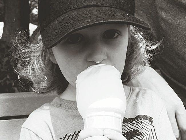 Children Black & White