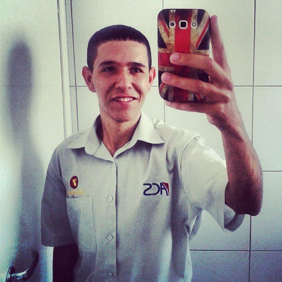 Análise e Suporte ACS Rodolforamiller