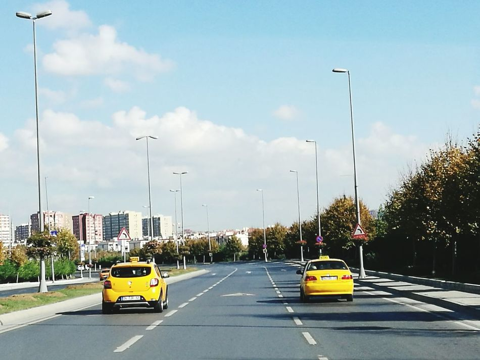 Türkiye 💙💛 Turkey💕 Turkey♥ Istanbulstreetphotography Turkeyphotooftheday ✪ ATATÜRK ❤ Atatürk Airport (IST) Atatürk Airport (ıst) Place Of Worship Turkey, Istanbul, Europe, European, Asia, Asian, Bosphorous, Water, Black Sea, Sea, Travel Destinations Turkish Airlines Airport Runway Yellow Taxi Taxi Traffic Urban Skyline Lighting Equipment Traffic Street Light Mode Of Transport Transportation