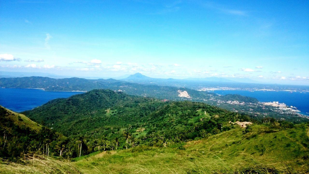 Mt. Gulugod-Baboy Anilao, Batangas Hike