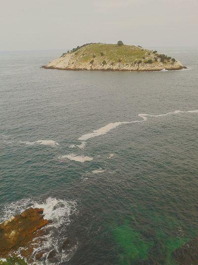 Amasra Bartın Tavşan Adası Rabbit Island Turkey Black Sea Karadeniz