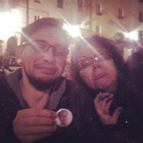 Dawson 's twins @mattiasterzi Lucca LOL