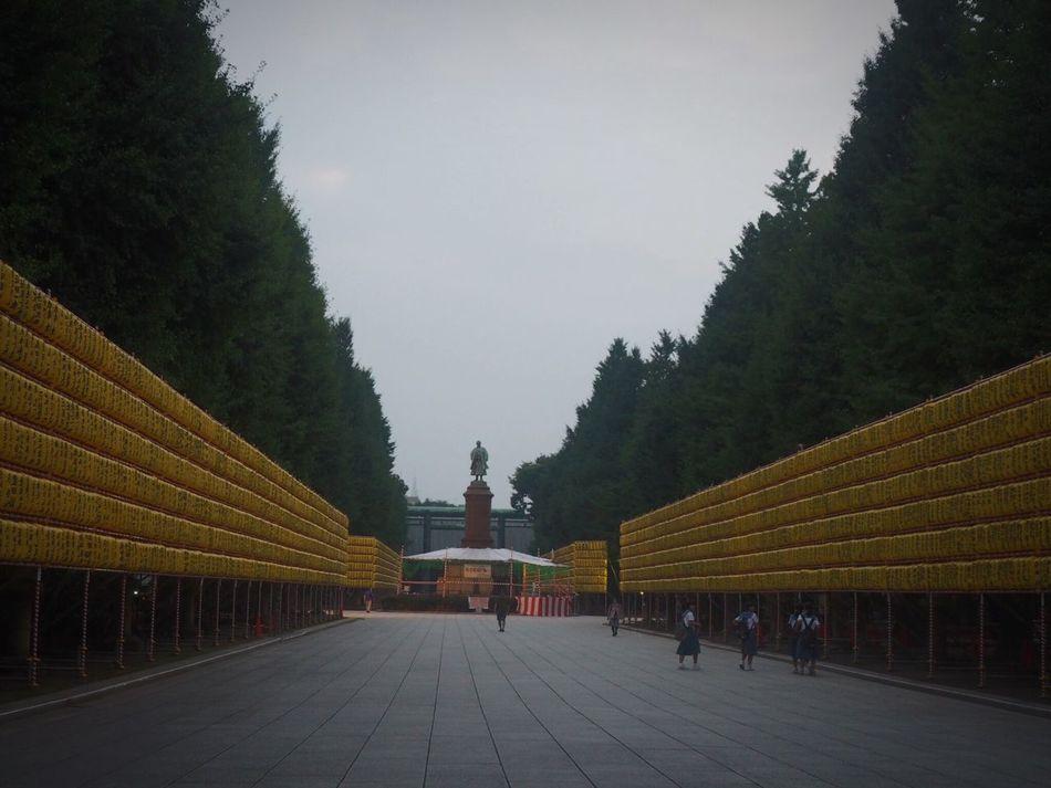 靖国神社のみたままつり。 Tokyo,Japan Taking Photos Photooftheday Japan Photography Light And Shadow Peace And Love Landscape Japanese Style みたままつり お盆