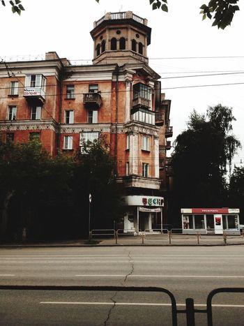 City Bilding Photography Architecture