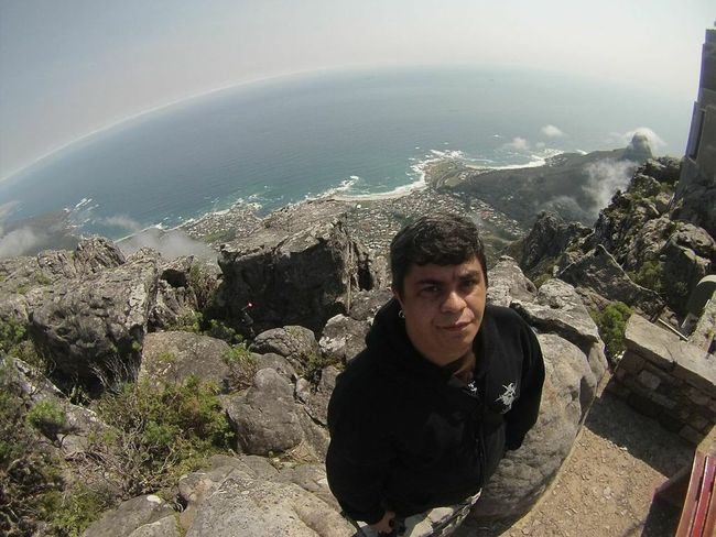 Gopro Cape Town