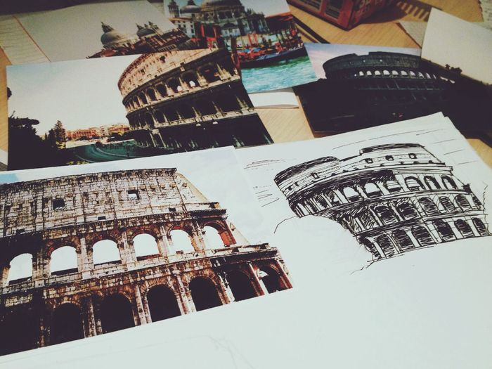 Art Architecture Photography
