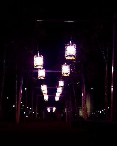 PlacSzembeka Warsaw Grochów Beautifulview NightWalking Warsawlights Warszawa