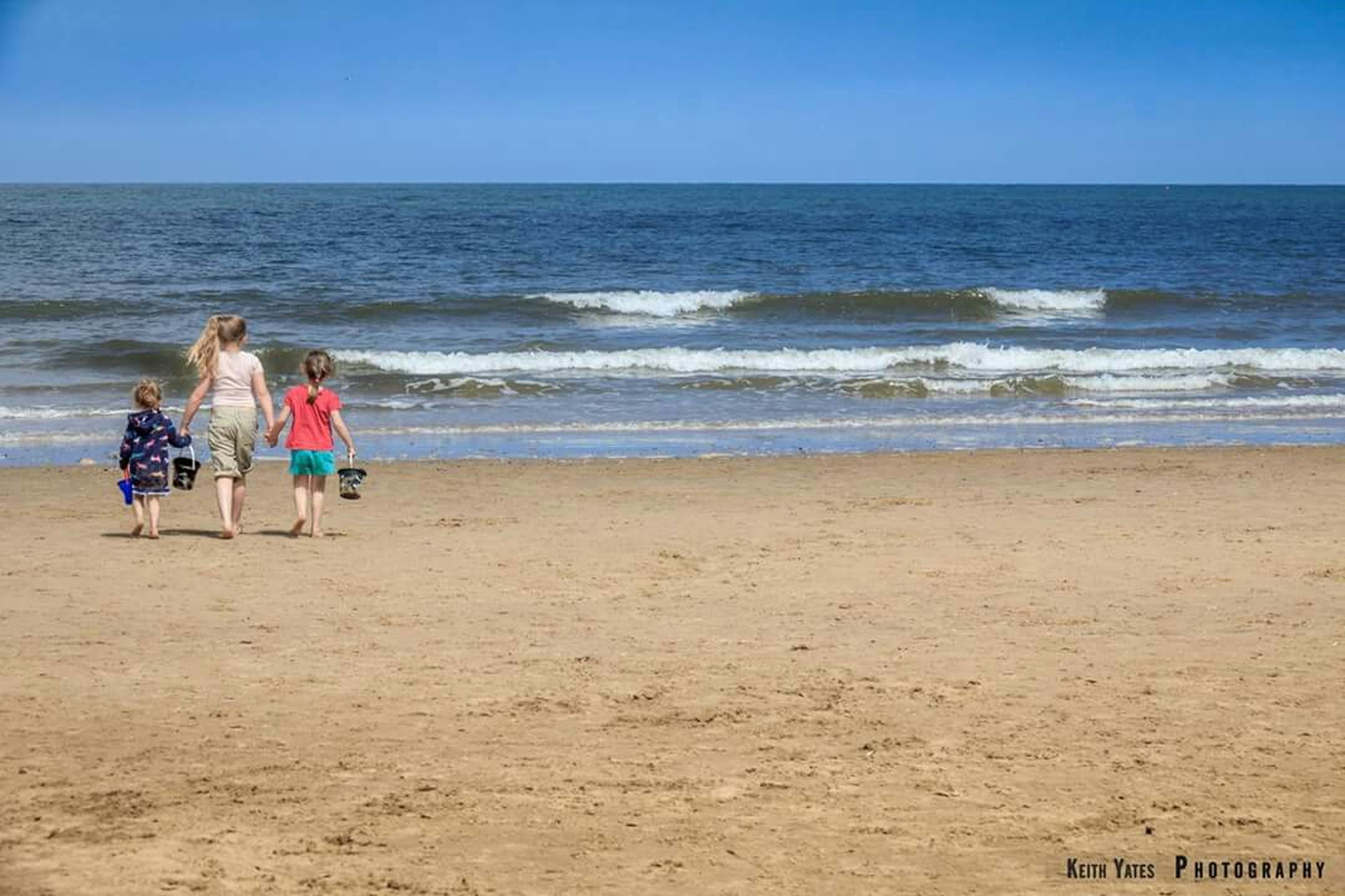 3 outta 4 aint bad Beach Britishsummer My Beautiful Daughters Seaside Holidays Day Out