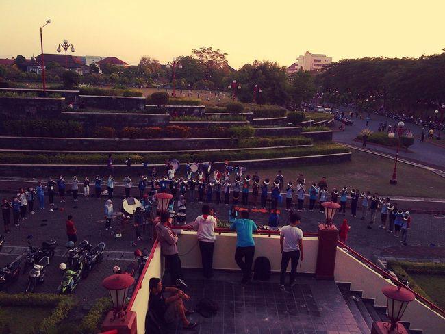 Mbugm Marching Band GPMB Drumcorps