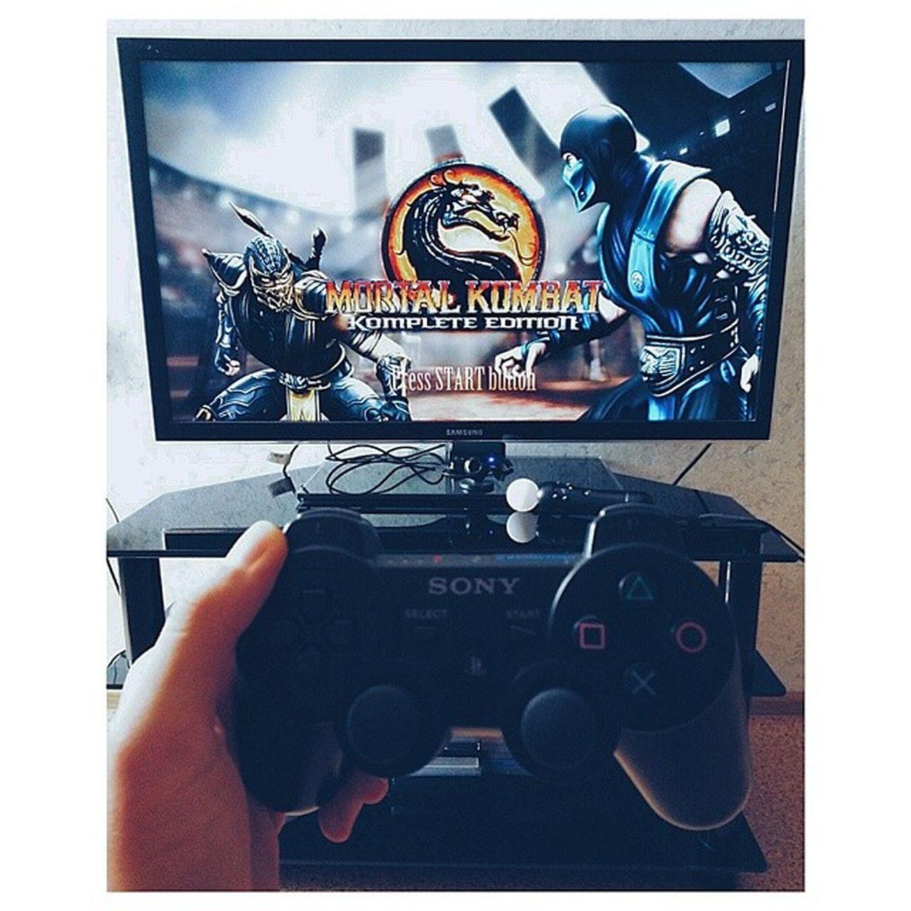 Thiz my summer ? Home Mortalkombat Sp3 Videogame