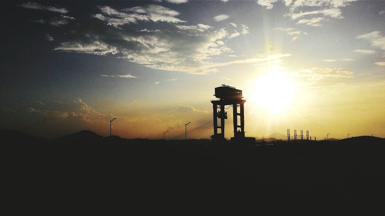 Vietnamphotography Hanoian Moments Sunset Nature Travel Travelphotography Vietnamtravel Hydroelectricpowerplant