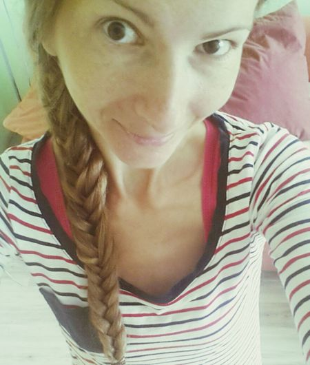 That's Me Model People Photography Beautiful Girl Big Eyes Hello World ✌ Selfie ♥ Happy Check This Out Braids