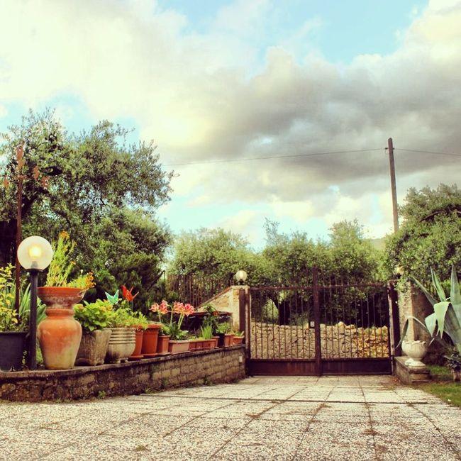 Palombara Sabina Home Italy