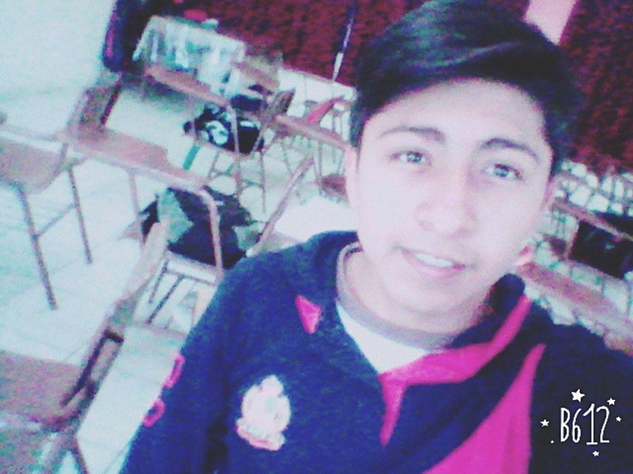 Hey! Hi! That's Me :D