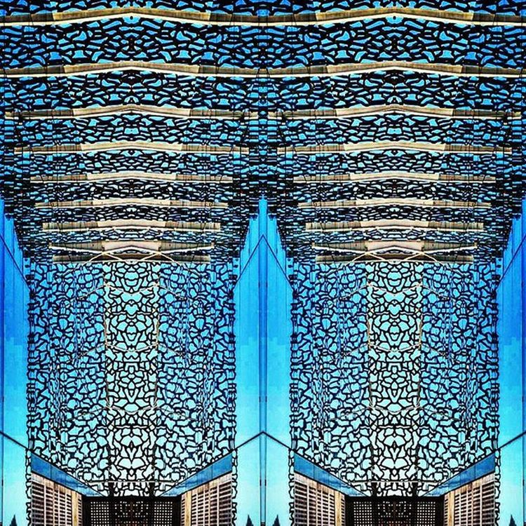 🚀🚀Spatial Mucem 🚀🚀 Nikonfr Unmomentsidoux Igersfrance Igerspaca Marseille Igersmarseille Massilia Joliette Abstract Abstractart Marseillecartepostale Marseillerebelle Ohprovence Streetart Street Urban Mucem Picsoftheday Coeurpostal Colors Méditerranée Tag Wall Reflection Mirror reflect architecture archilovers