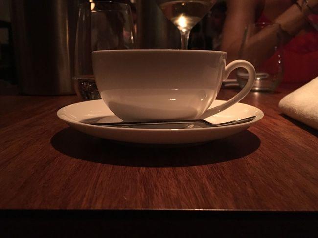 Coffee Desert Lunch Supper Finish Restaurant Berlin Cappuccino Flat White