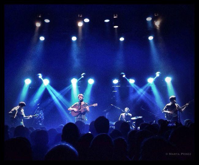 Fenómeno fan Manel Music Concert