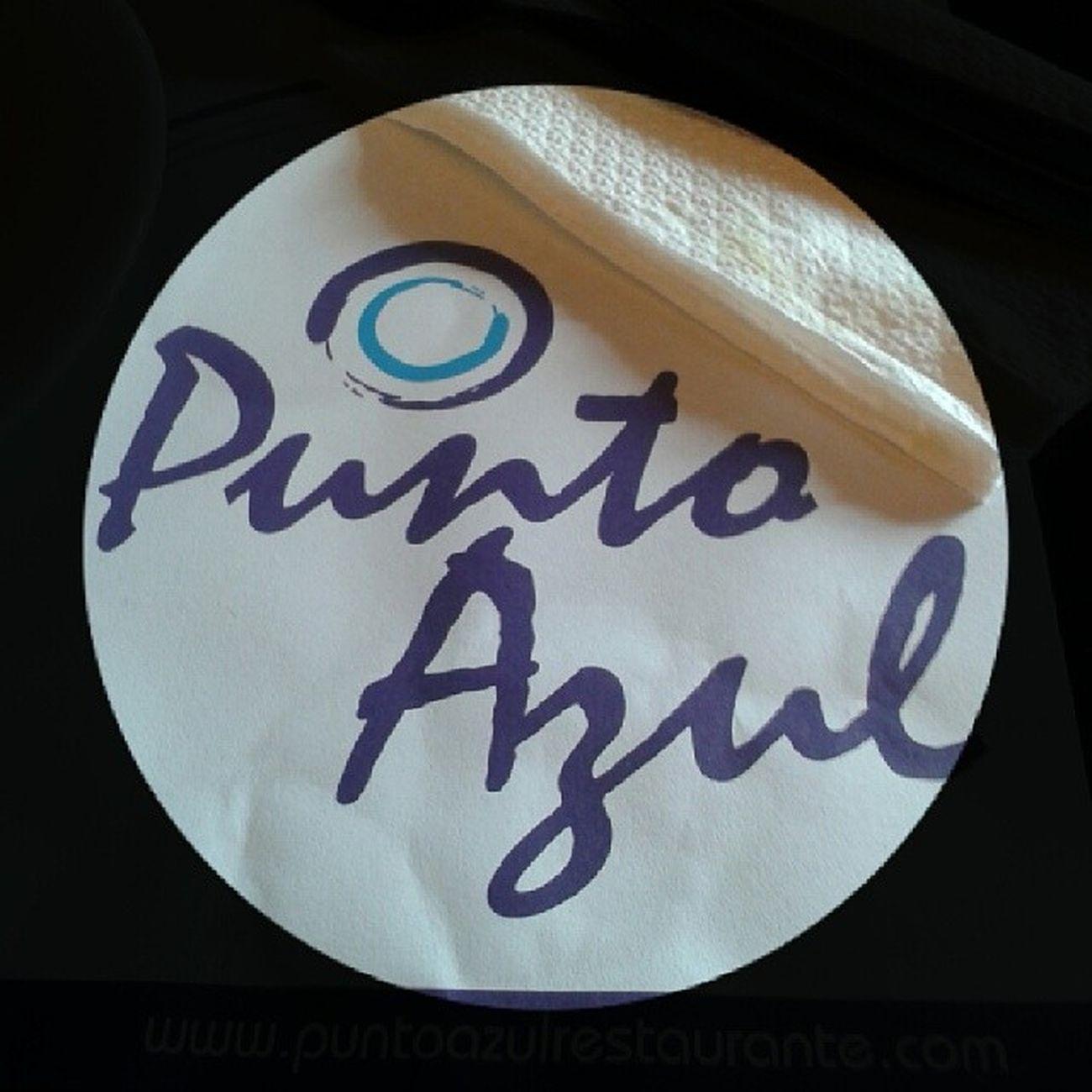 Almuerzo Punto Azul Lahoradelalmuerzo Marino Fish Yummy life
