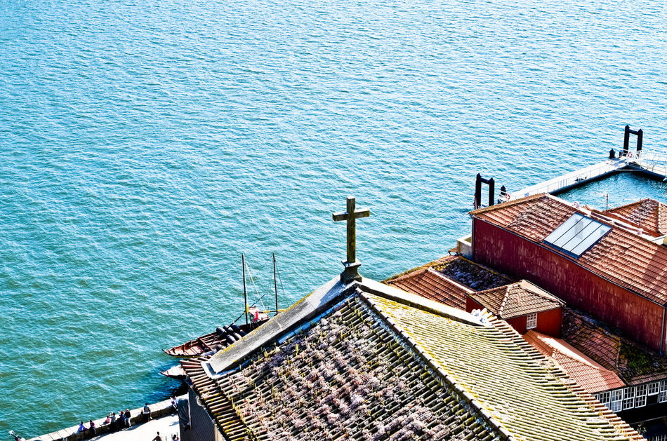 Beautiful stock photos of cross,  Architecture,  Beauty In Nature,  Blue,  Boat
