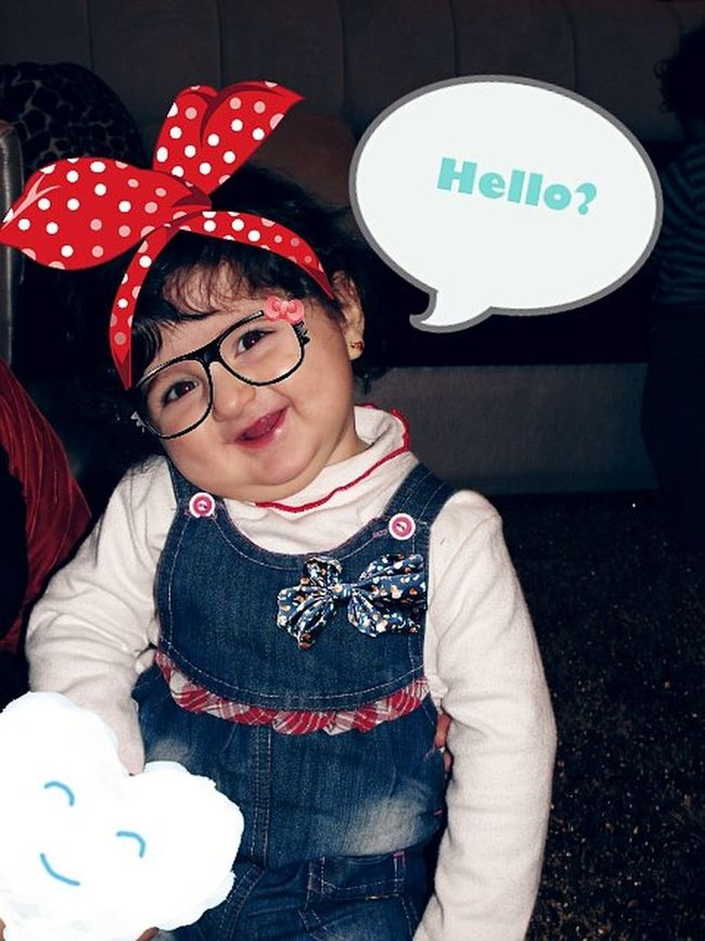 My Lovely Niece Sayan