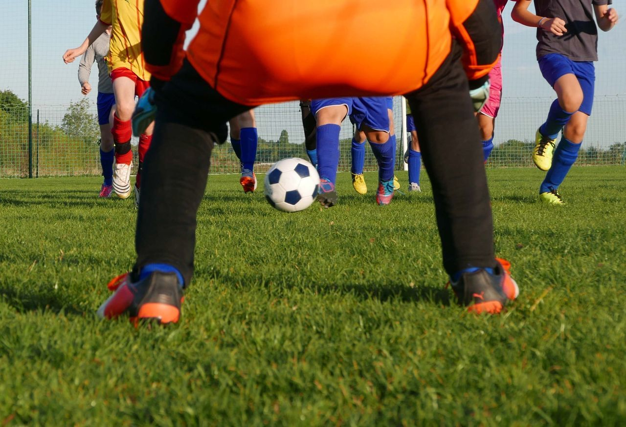 Beautiful stock photos of soccer balls, Activity, Challenge, Competition, Day