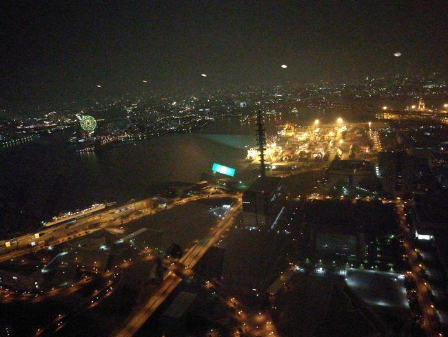Night Illuminated City No People Outdoors Nature Cityscape Sky